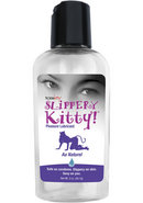 Slippery Kitty Water Based Lubricant 2oz