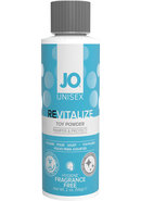 Jo Revitalize Toy Powder Unisex